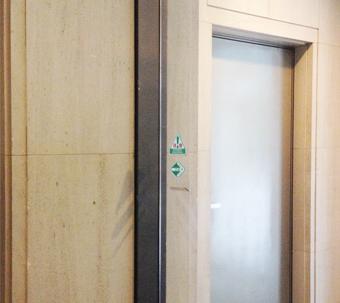 株式会社北陽オートドアサービス大阪の自動ドアの設置修理